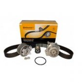 kIT DISTRIBUTIE SI POMPA APA VW GOLF 1.4 AHW